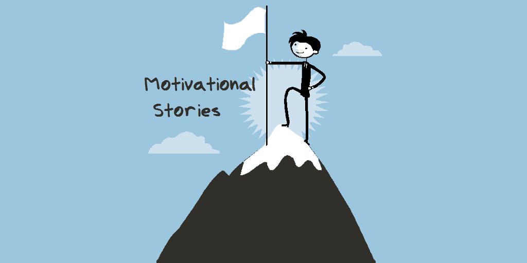 Getting Motivated With Success Stories