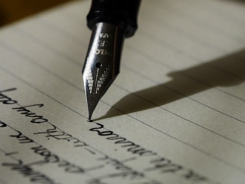 The Secrets To Writing A Successful Stories